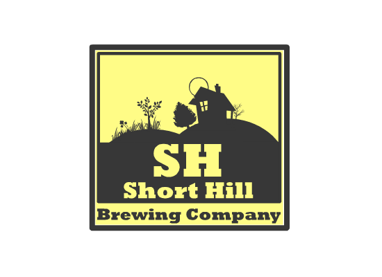Logo Design by Ismail Adhi Wibowo - Entry No. 28 in the Logo Design Contest Unique Logo Design Wanted for Short Hill Brewing Company.