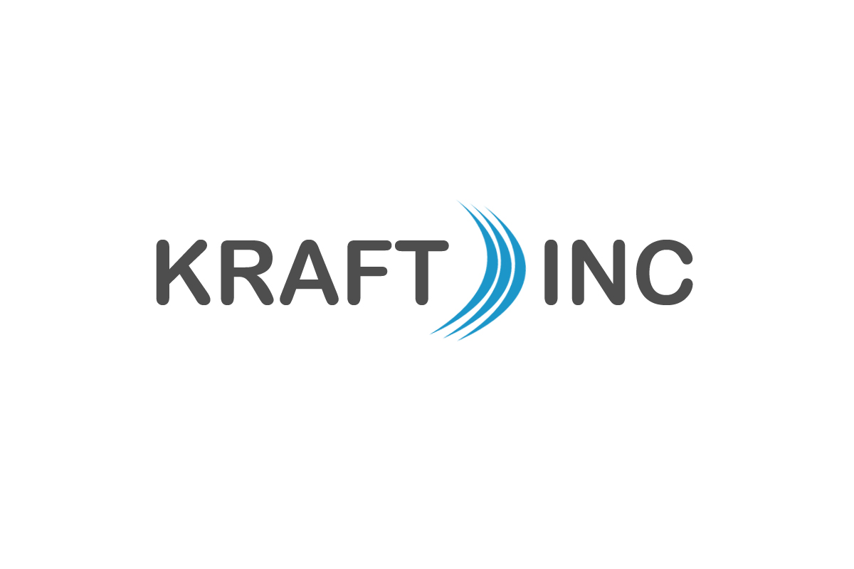 Logo Design by Srikant Budakoti - Entry No. 336 in the Logo Design Contest Unique Logo Design Wanted for Kraft D Inc.