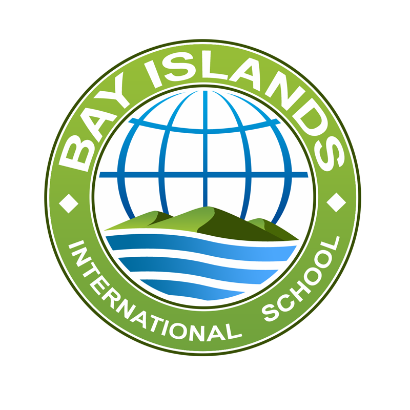 Logo Design by Private User - Entry No. 67 in the Logo Design Contest Creative Logo Design for Bay Islands International School.