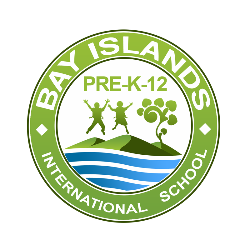 Logo Design by Robert Turla - Entry No. 69 in the Logo Design Contest Creative Logo Design for Bay Islands International School.