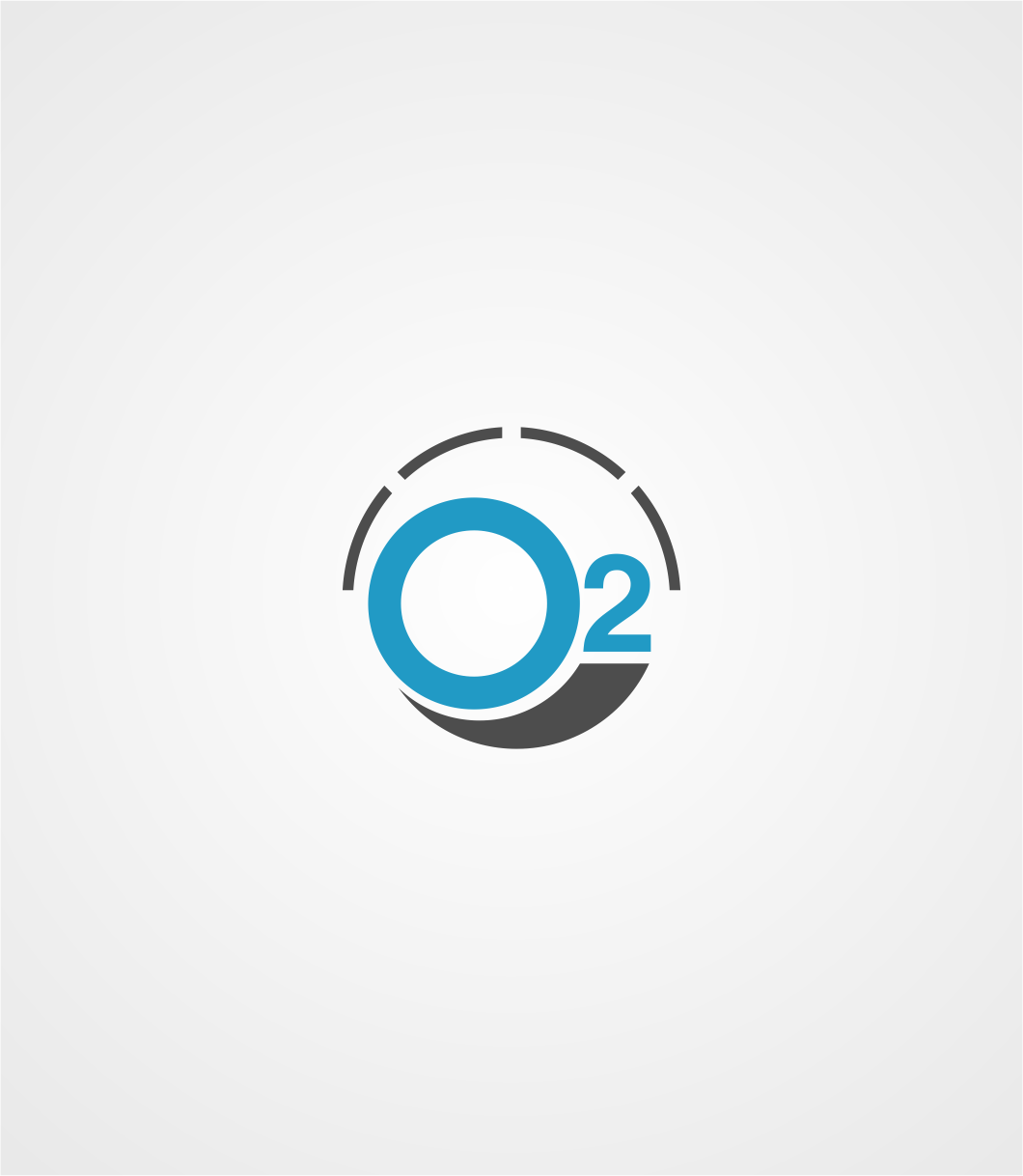 Logo Design by Private User - Entry No. 18 in the Logo Design Contest Artistic Logo Design for O2.