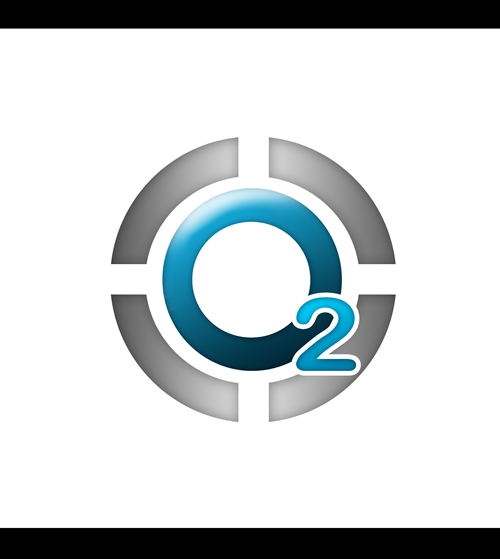 Logo Design by Respati Himawan - Entry No. 20 in the Logo Design Contest Artistic Logo Design for O2.