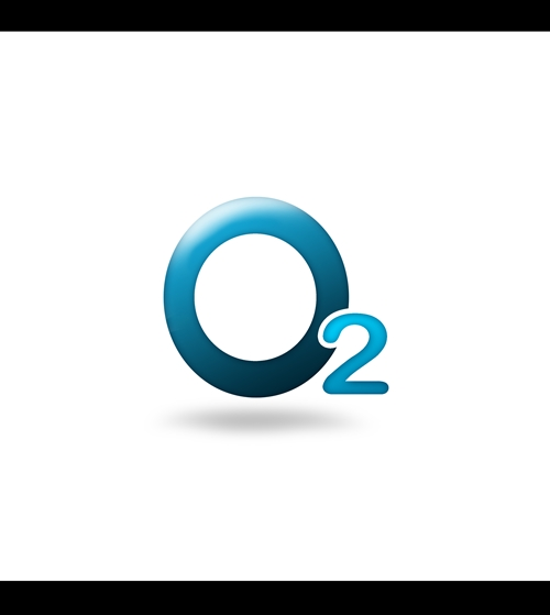 Logo Design by Respati Himawan - Entry No. 21 in the Logo Design Contest Artistic Logo Design for O2.