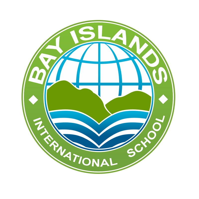 Logo Design by Private User - Entry No. 70 in the Logo Design Contest Creative Logo Design for Bay Islands International School.