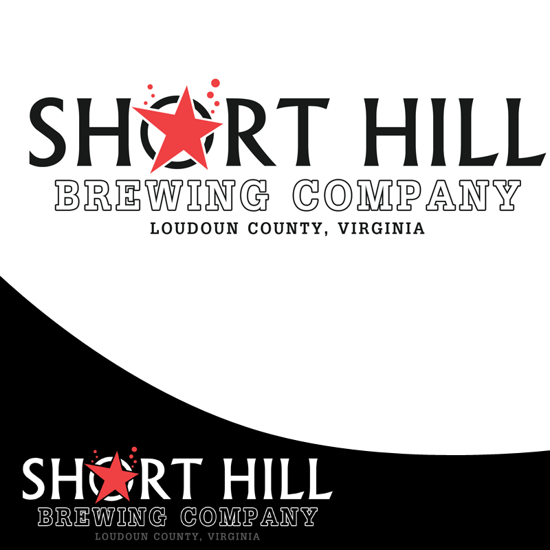 Logo Design by Private User - Entry No. 36 in the Logo Design Contest Unique Logo Design Wanted for Short Hill Brewing Company.
