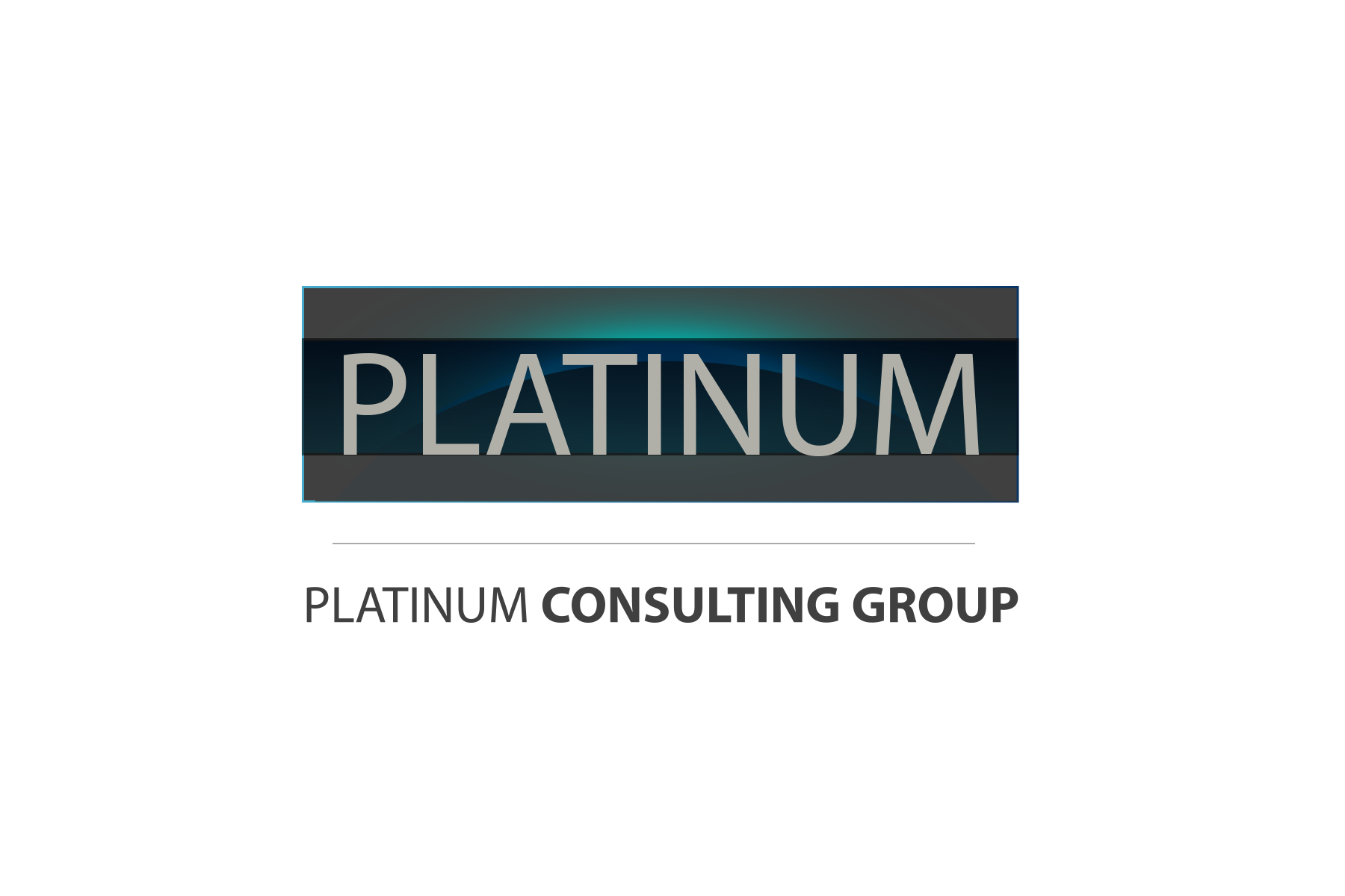 Logo Design by Rozsa Matyas - Entry No. 65 in the Logo Design Contest Captivating Logo Design for Platinum Consulting Group.