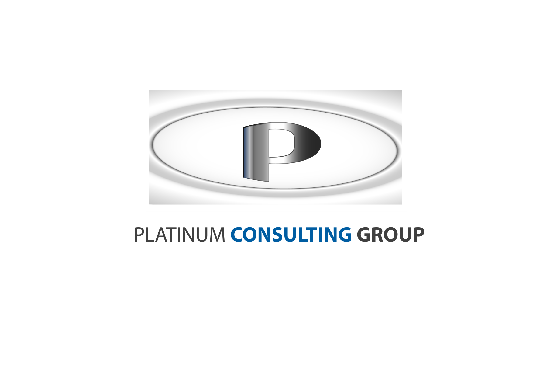 Logo Design by Rozsa Matyas - Entry No. 70 in the Logo Design Contest Captivating Logo Design for Platinum Consulting Group.