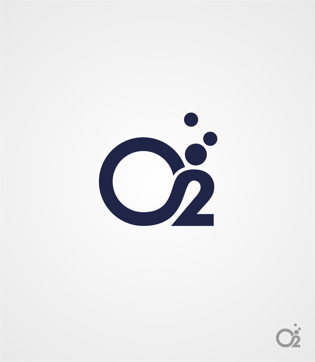 Logo Design by Private User - Entry No. 28 in the Logo Design Contest Artistic Logo Design for O2.