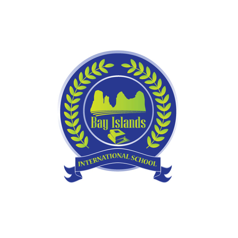 Logo Design by FIELDART - Entry No. 72 in the Logo Design Contest Creative Logo Design for Bay Islands International School.
