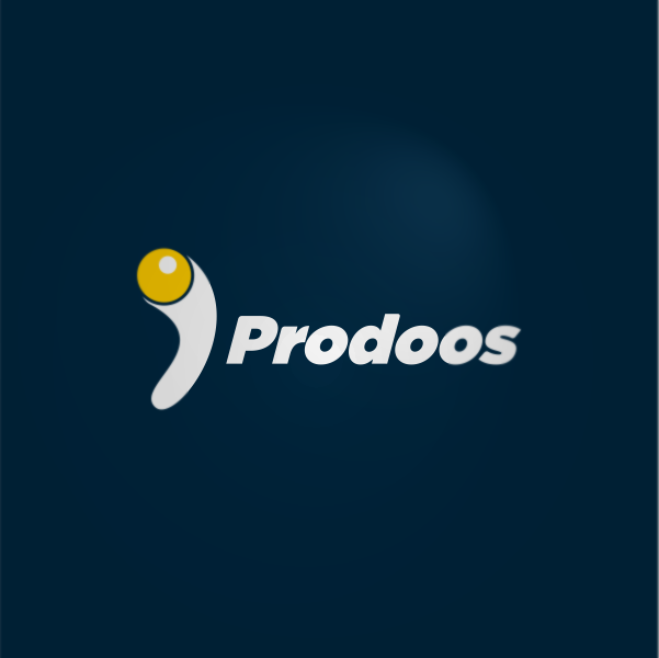 Logo Design by Private User - Entry No. 32 in the Logo Design Contest New Logo Design for iProdoos.