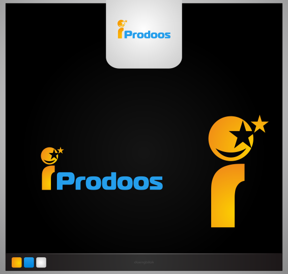 Logo Design by Private User - Entry No. 39 in the Logo Design Contest New Logo Design for iProdoos.