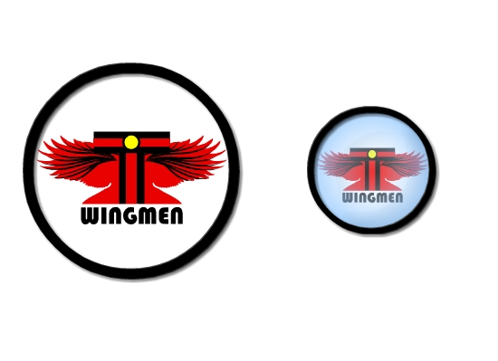 Logo Design by Ismail Adhi Wibowo - Entry No. 15 in the Logo Design Contest New Logo Design for IT Wingmen.