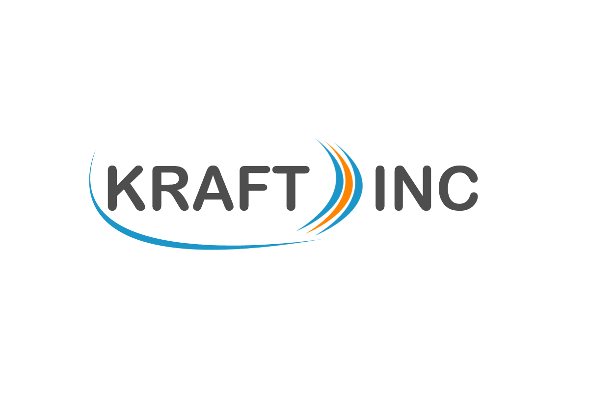 Logo Design by Srikant Budakoti - Entry No. 381 in the Logo Design Contest Unique Logo Design Wanted for Kraft D Inc.