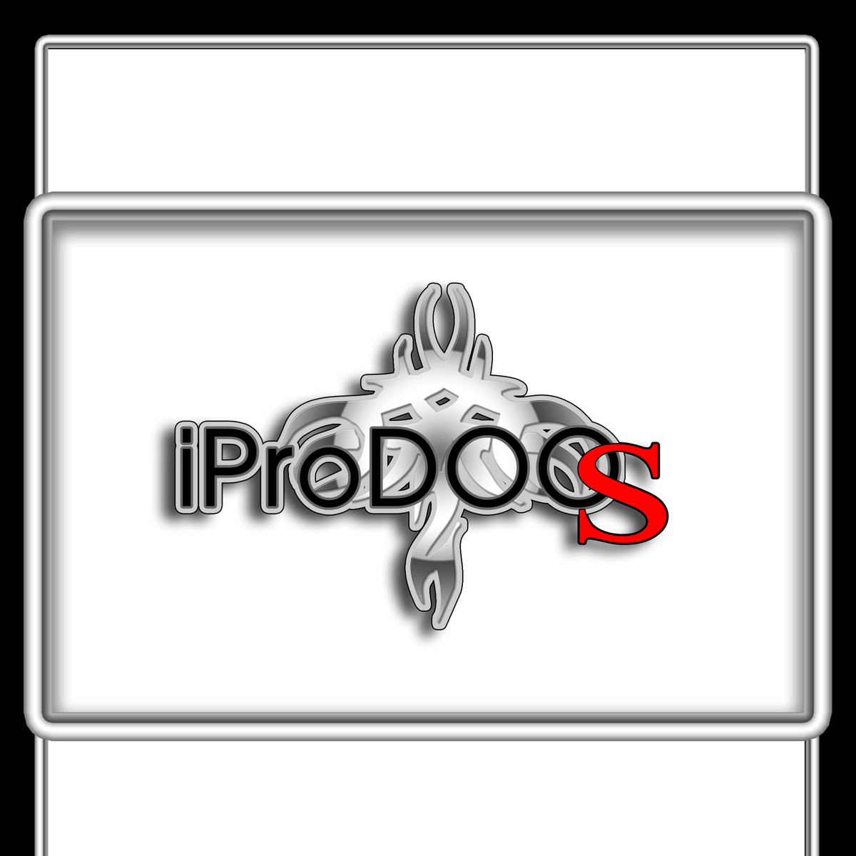Logo Design by MITUCA ANDREI - Entry No. 50 in the Logo Design Contest New Logo Design for iProdoos.