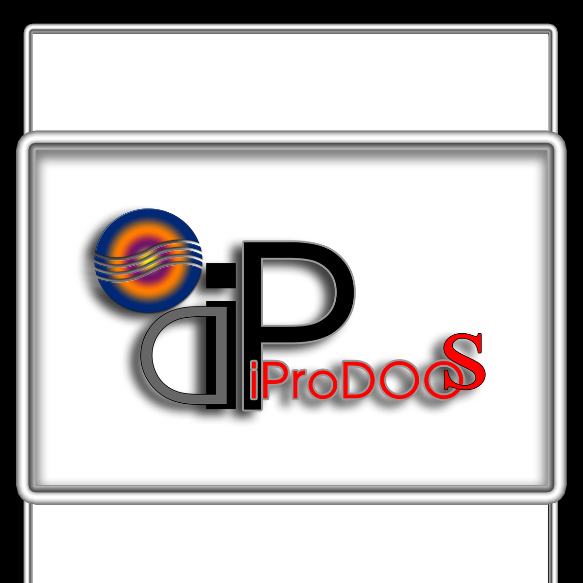 Logo Design by MITUCA ANDREI - Entry No. 51 in the Logo Design Contest New Logo Design for iProdoos.