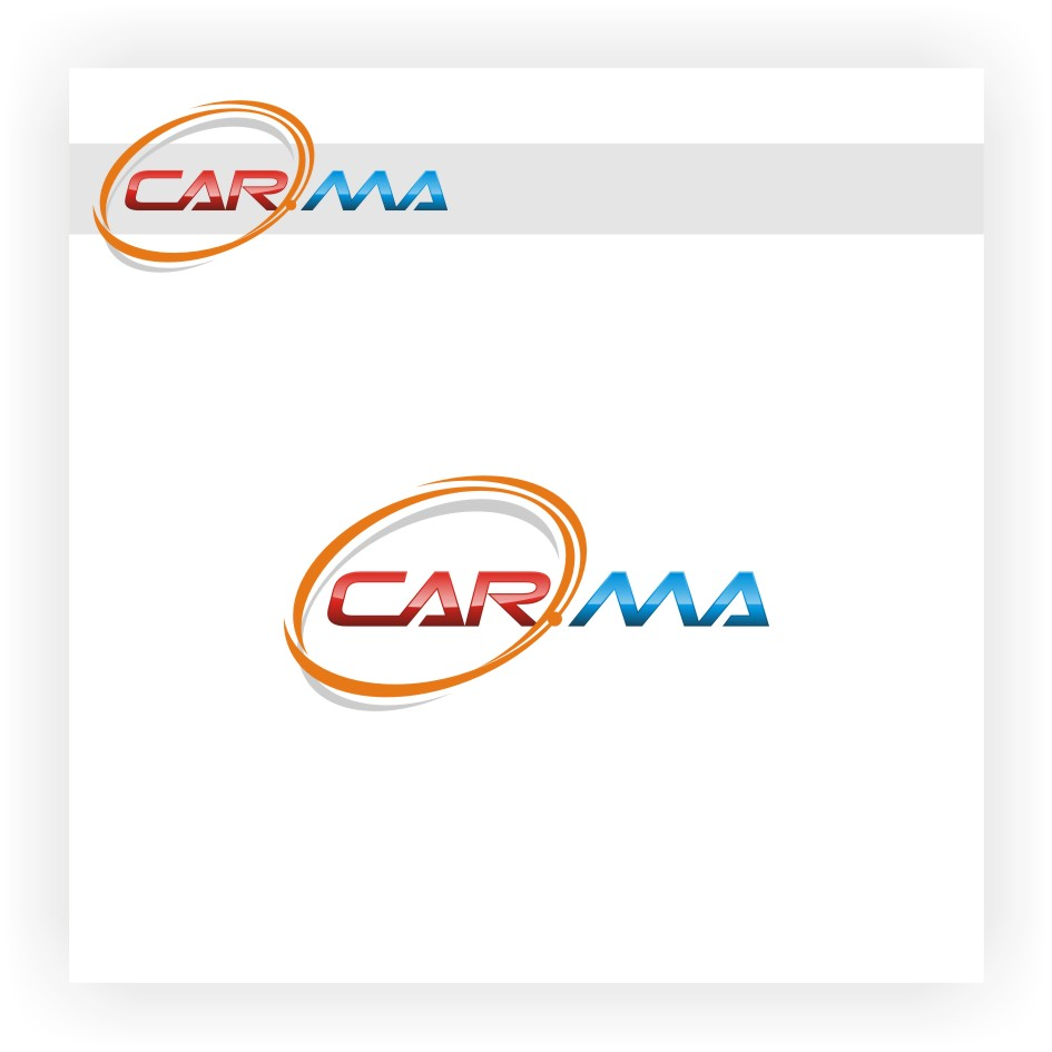 Logo Design by Atik Atulumamah - Entry No. 175 in the Logo Design Contest New Logo Design for car.ma.