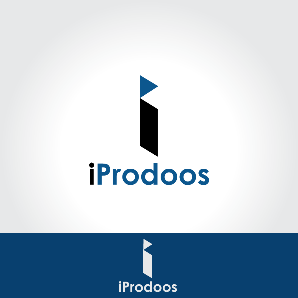 Logo Design by Mohan Kumar - Entry No. 54 in the Logo Design Contest New Logo Design for iProdoos.