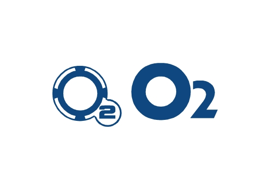 Logo Design by Ismail Adhi Wibowo - Entry No. 56 in the Logo Design Contest Artistic Logo Design for O2.