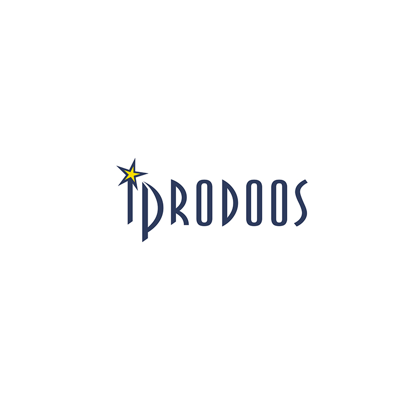 Logo Design by Think - Entry No. 57 in the Logo Design Contest New Logo Design for iProdoos.