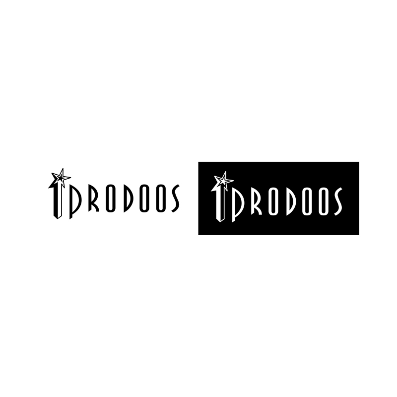 Logo Design by Think - Entry No. 59 in the Logo Design Contest New Logo Design for iProdoos.