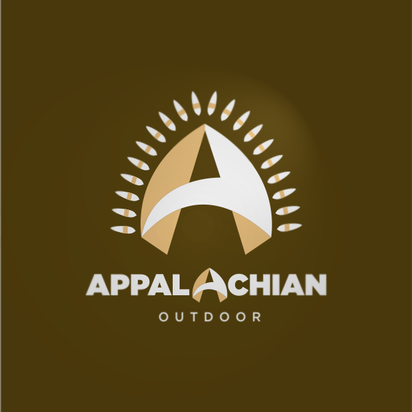Logo Design by Private User - Entry No. 1 in the Logo Design Contest Imaginative Logo Design for Appalachian Outdoor Readiness & Essentials.