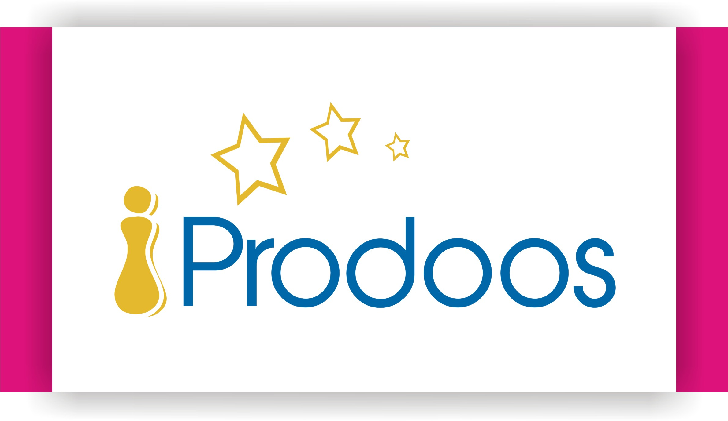 Logo Design by Shailender Kumar - Entry No. 71 in the Logo Design Contest New Logo Design for iProdoos.