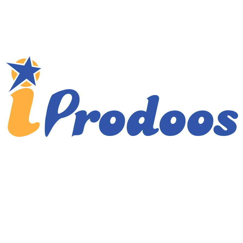 Logo Design by Private User - Entry No. 72 in the Logo Design Contest New Logo Design for iProdoos.