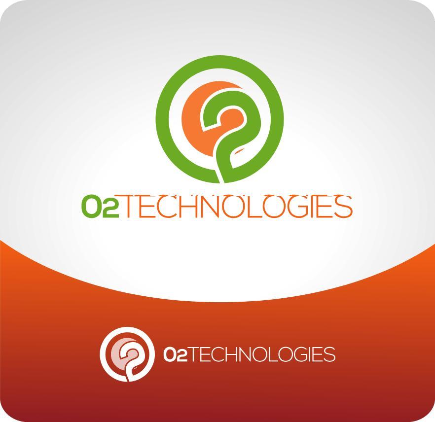 Logo Design by luvrenz - Entry No. 61 in the Logo Design Contest Artistic Logo Design for O2.