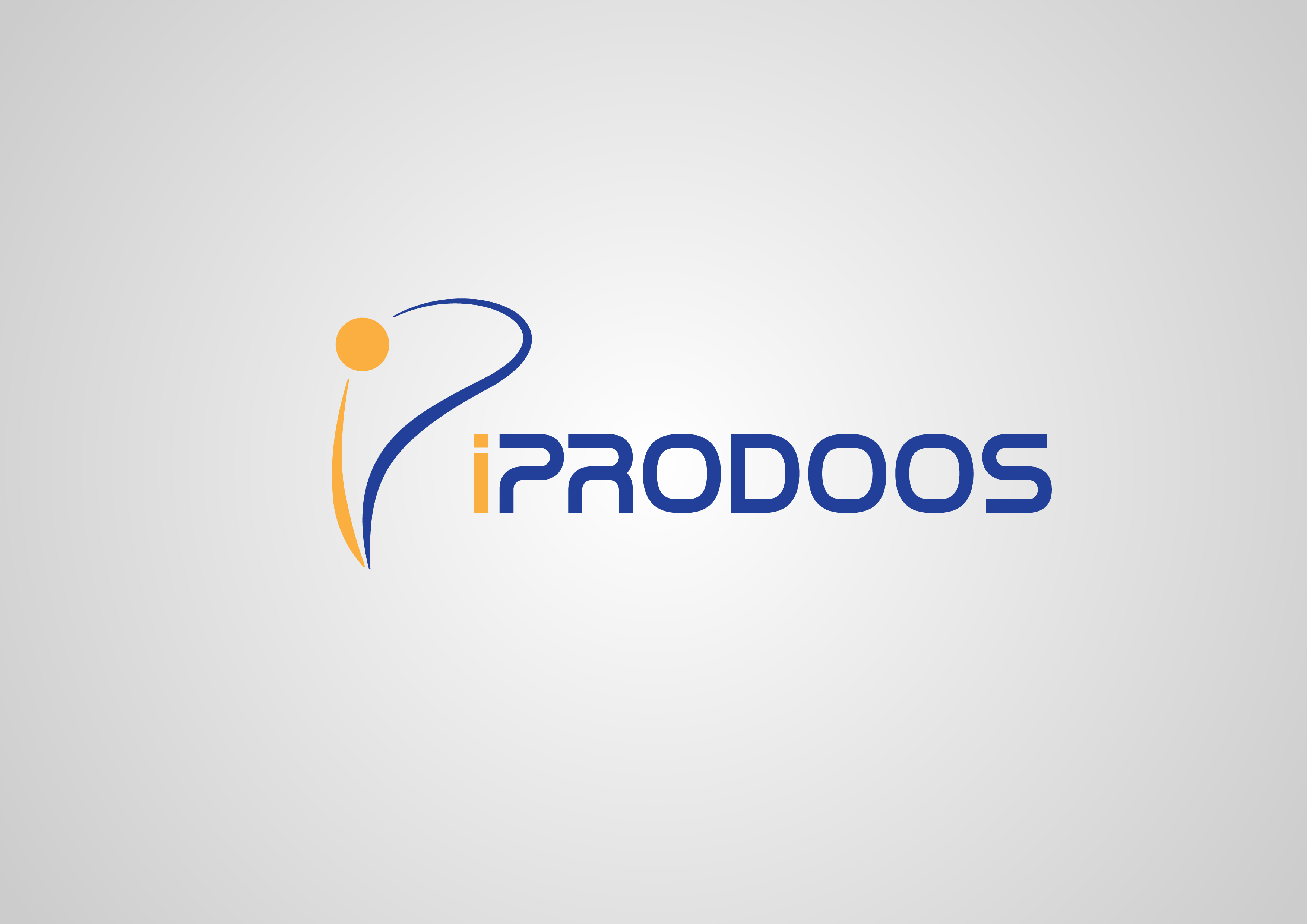 Logo Design by 3draw - Entry No. 73 in the Logo Design Contest New Logo Design for iProdoos.