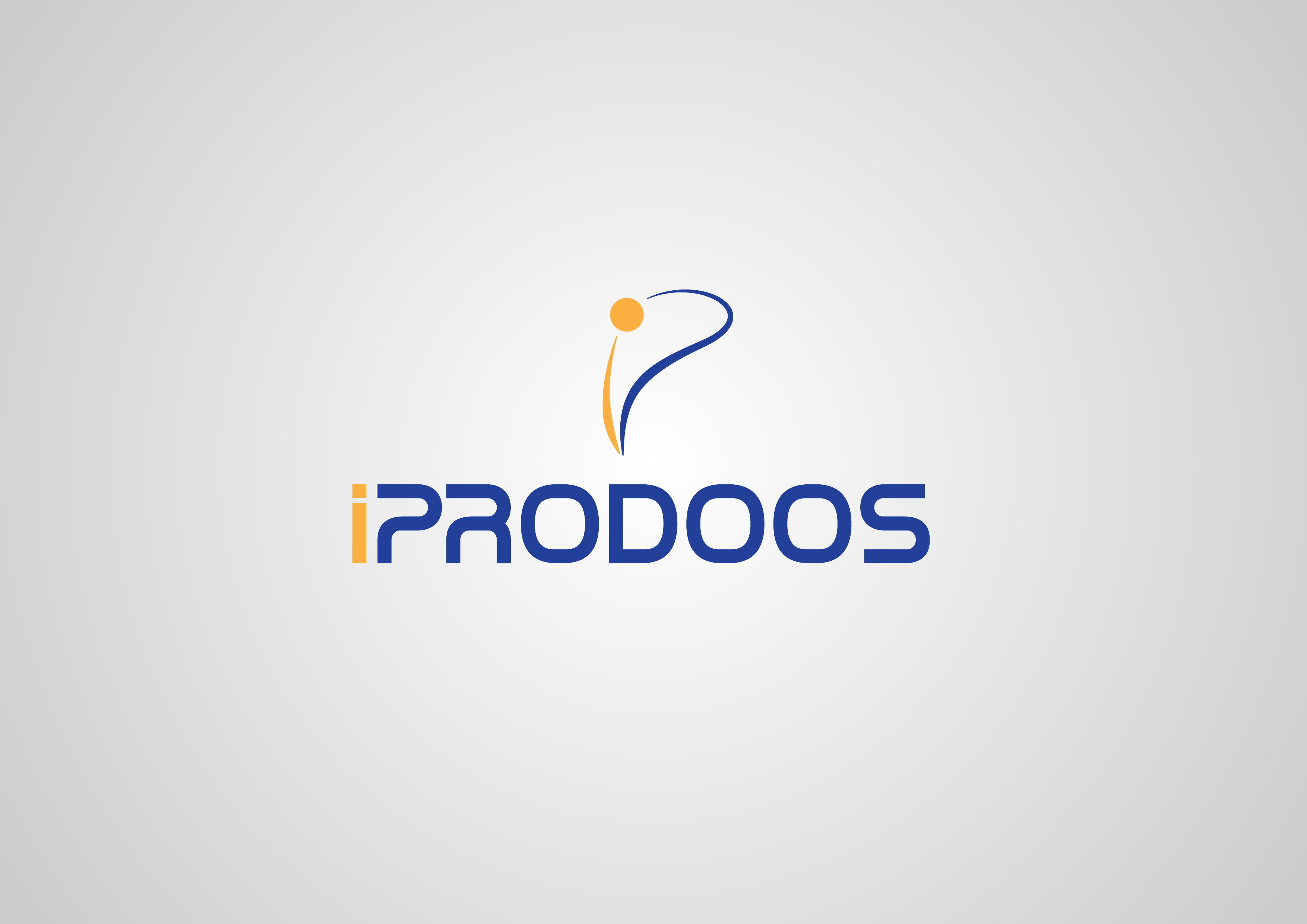 Logo Design by 3draw - Entry No. 74 in the Logo Design Contest New Logo Design for iProdoos.