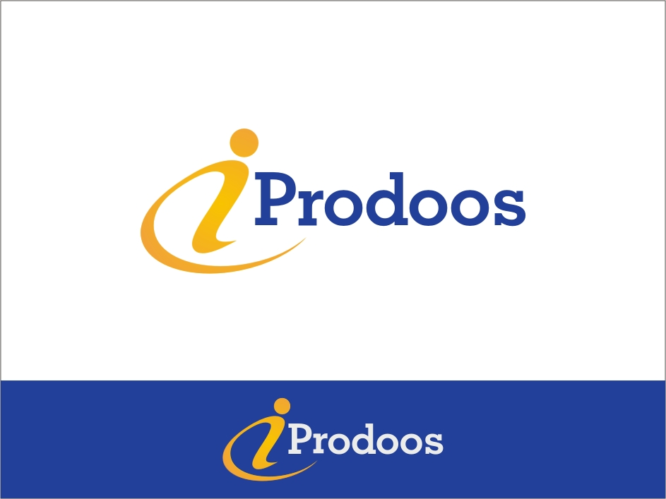 Logo Design by RED HORSE design studio - Entry No. 80 in the Logo Design Contest New Logo Design for iProdoos.
