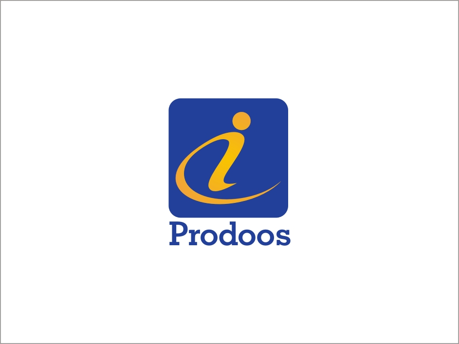 Logo Design by RED HORSE design studio - Entry No. 81 in the Logo Design Contest New Logo Design for iProdoos.