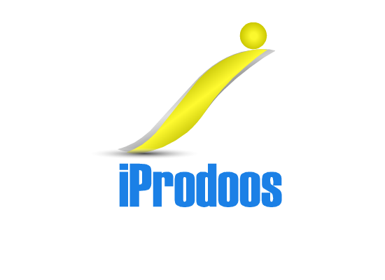 Logo Design by Ismail Adhi Wibowo - Entry No. 84 in the Logo Design Contest New Logo Design for iProdoos.