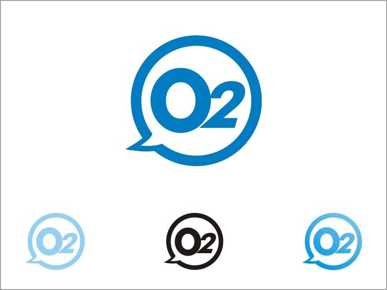 Logo Design by RED HORSE design studio - Entry No. 68 in the Logo Design Contest Artistic Logo Design for O2.