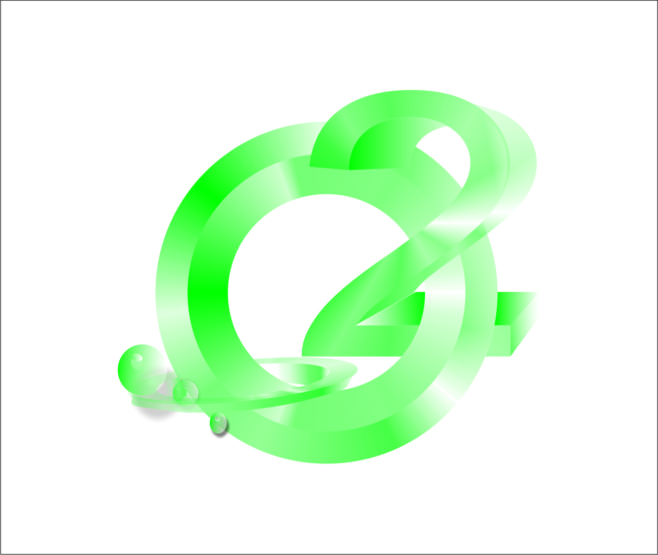 Logo Design by Agus Martoyo - Entry No. 70 in the Logo Design Contest Artistic Logo Design for O2.