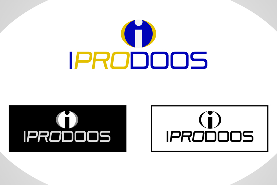 Logo Design by Private User - Entry No. 87 in the Logo Design Contest New Logo Design for iProdoos.