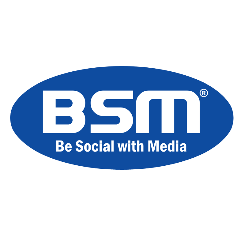 Logo Design by Private User - Entry No. 33 in the Logo Design Contest Imaginative Logo Design for Be Social With Media.