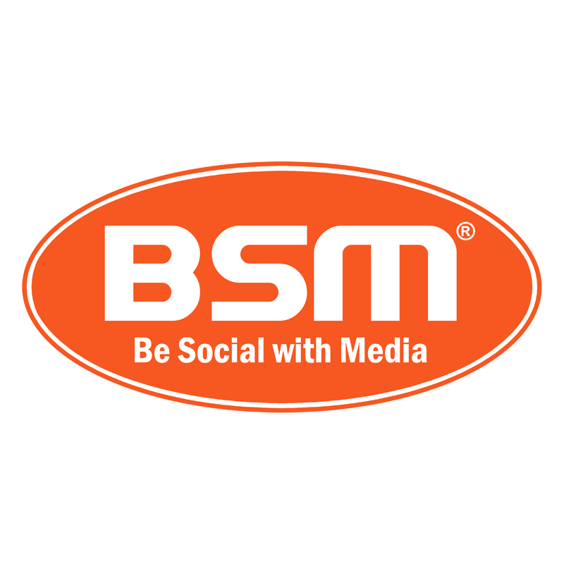 Logo Design by Private User - Entry No. 35 in the Logo Design Contest Imaginative Logo Design for Be Social With Media.
