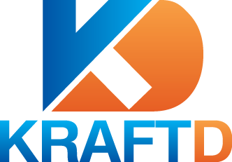 Logo Design by Private User - Entry No. 468 in the Logo Design Contest Unique Logo Design Wanted for Kraft D Inc.