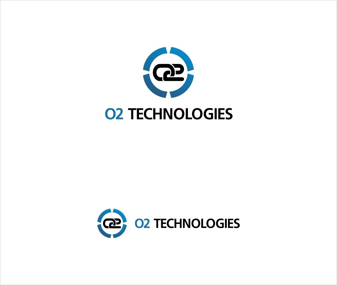 Logo Design by haidu - Entry No. 88 in the Logo Design Contest Artistic Logo Design for O2.