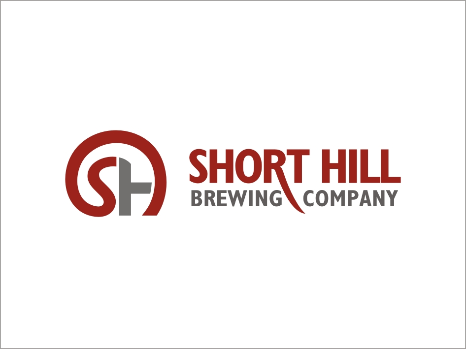 Logo Design by RED HORSE design studio - Entry No. 76 in the Logo Design Contest Unique Logo Design Wanted for Short Hill Brewing Company.