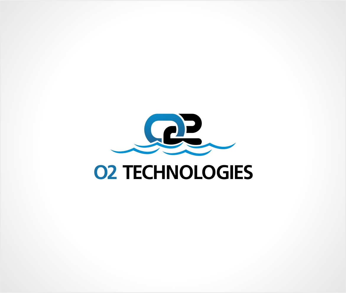 Logo Design by haidu - Entry No. 91 in the Logo Design Contest Artistic Logo Design for O2.