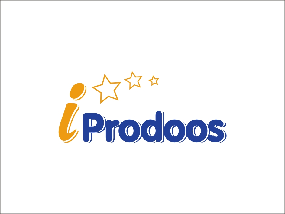 Logo Design by RED HORSE design studio - Entry No. 93 in the Logo Design Contest New Logo Design for iProdoos.