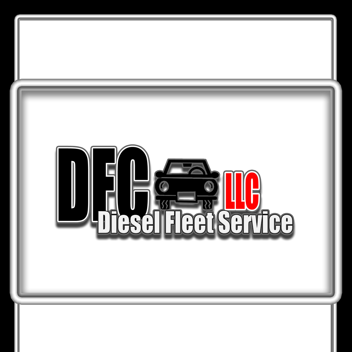 Logo Design by MITUCA ANDREI - Entry No. 1 in the Logo Design Contest Artistic Logo Design for Diesel Fleet Service, LLC.