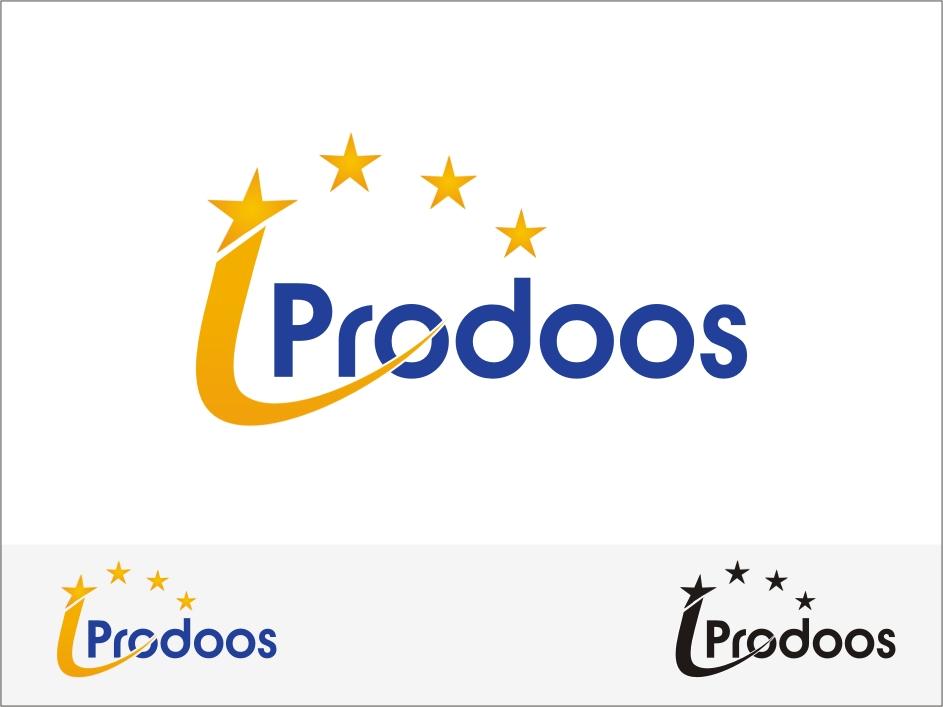 Logo Design by RED HORSE design studio - Entry No. 96 in the Logo Design Contest New Logo Design for iProdoos.