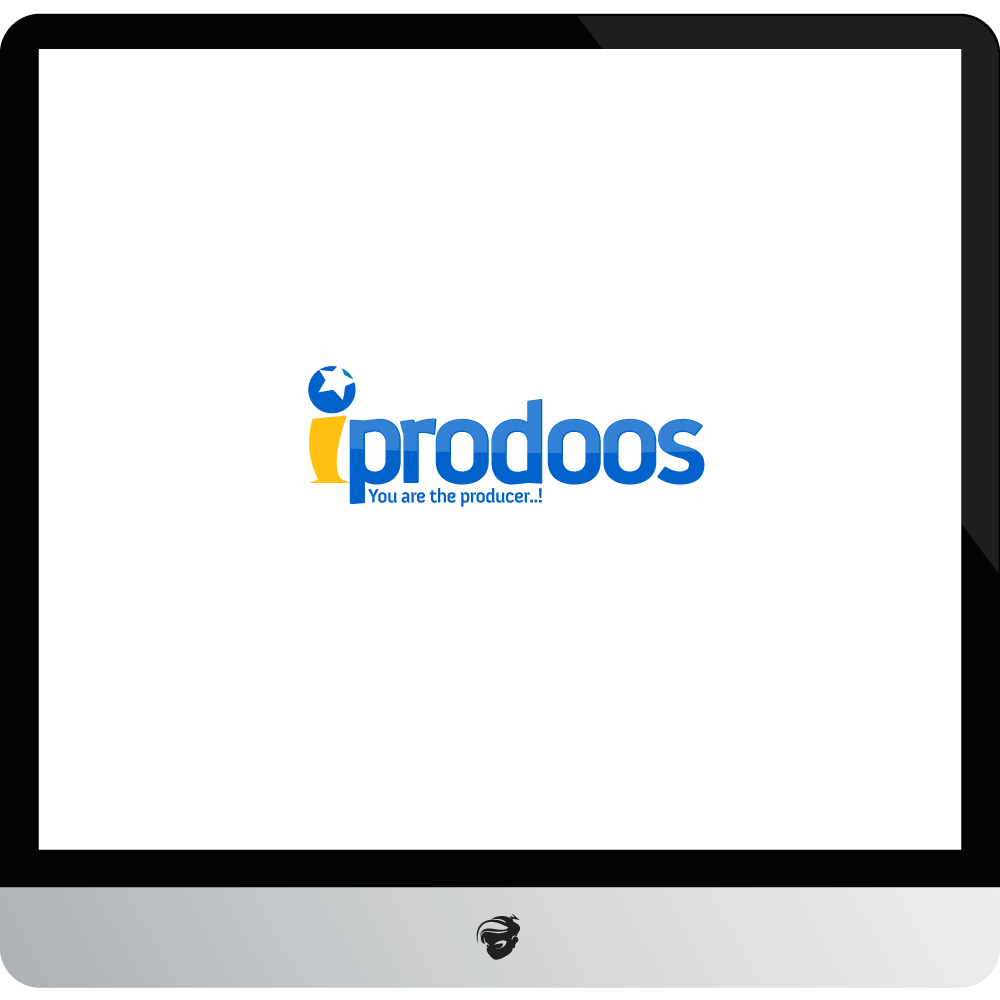 Logo Design by zesthar - Entry No. 99 in the Logo Design Contest New Logo Design for iProdoos.