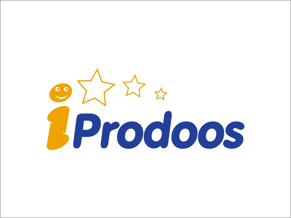 Logo Design by RED HORSE design studio - Entry No. 100 in the Logo Design Contest New Logo Design for iProdoos.