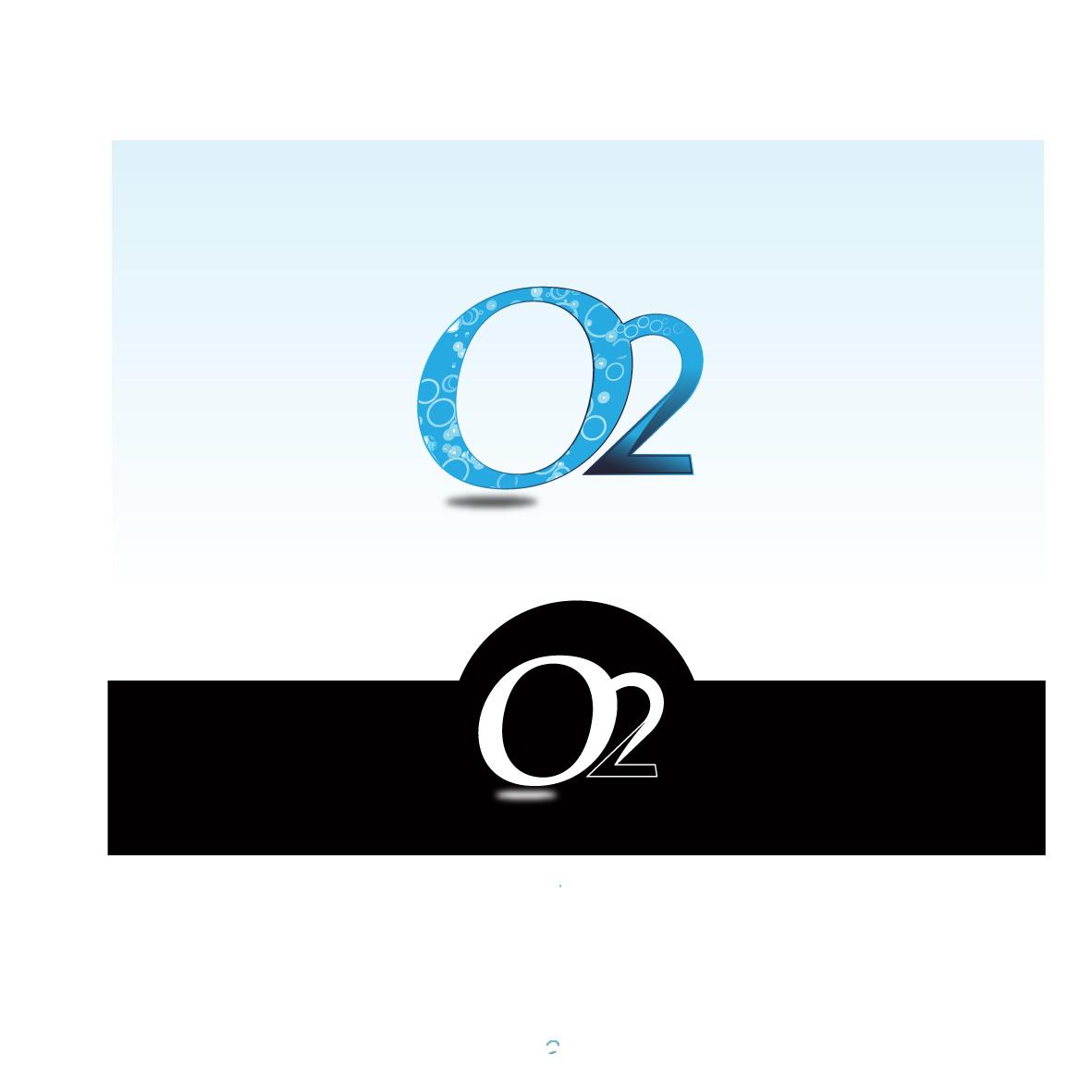 Logo Design by Robert Engi - Entry No. 97 in the Logo Design Contest Artistic Logo Design for O2.