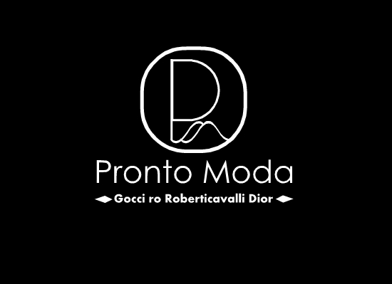 Logo Design by Ismail Adhi Wibowo - Entry No. 70 in the Logo Design Contest Captivating Logo Design for Pronto moda.