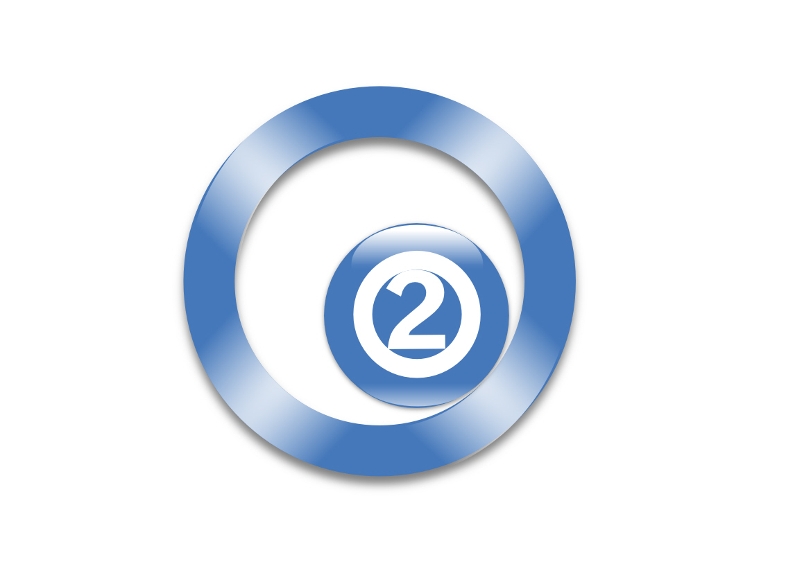 Logo Design by Heri Susanto - Entry No. 102 in the Logo Design Contest Artistic Logo Design for O2.